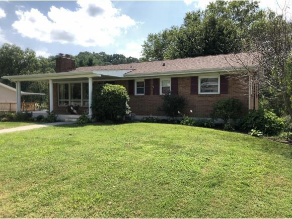 116 Cliffwood Drive, Bristol, TN 37620 (MLS #411362) :: Highlands Realty, Inc.