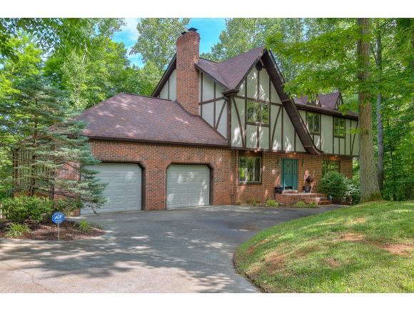 218 Shadowood, Johnson City, TN 37604 (MLS #411371) :: Highlands Realty, Inc.