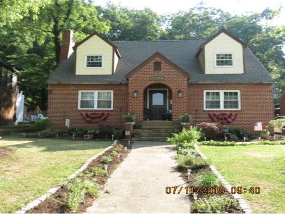 1316 Catawba Street, Kingsport, TN 37660 (MLS #411385) :: Highlands Realty, Inc.