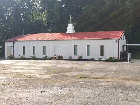 1674 Weaver Branch Road #0, Piney Flats, TN 37686 (MLS #411390) :: Highlands Realty, Inc.