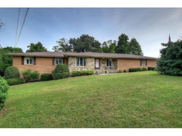 1607 Willowbrook, Johnson City, TN 37601 (MLS #411422) :: Highlands Realty, Inc.