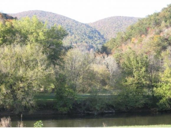 TBA Mendota Road/Route 802, Mendota, VA 24270 (MLS #411475) :: Highlands Realty, Inc.