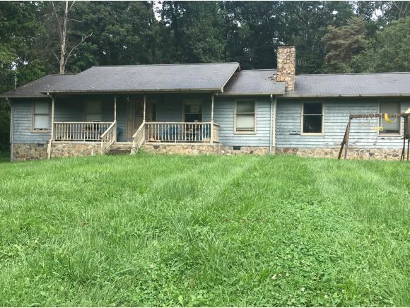 445 Gray Sulphur Springs Rd, Gray, TN 37615 (MLS #411481) :: Highlands Realty, Inc.