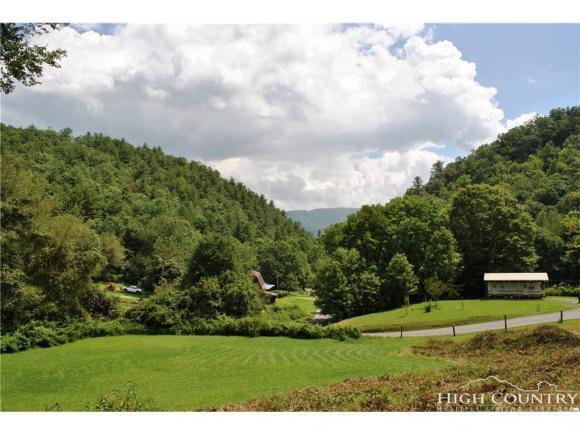 tbd 1000 Miningtown Rd, Mountain City, TN 37683 (MLS #411483) :: Highlands Realty, Inc.