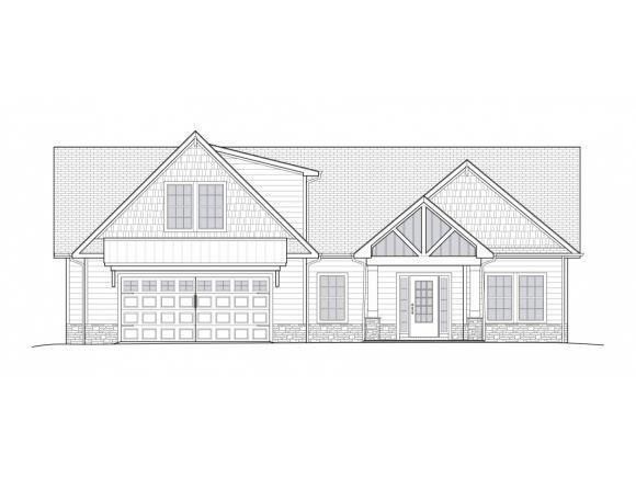 374 Golf Ridge Dr, Kingsport, TN 37664 (MLS #411488) :: Highlands Realty, Inc.