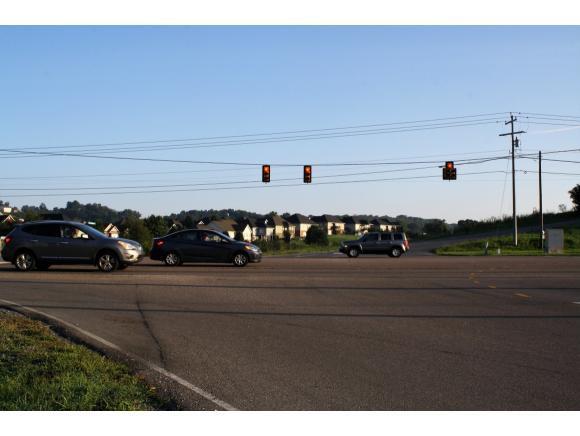 N/A Hwy 11E / Ben Gamble Rd. #0, Jonesborough, TN 37659 (MLS #411545) :: Griffin Home Group