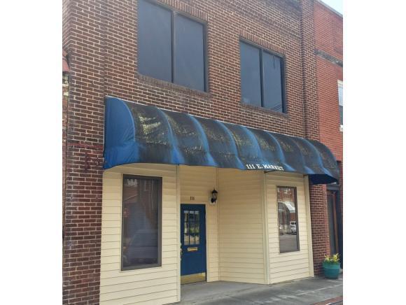 111 Market E Na, Kingsport, TN 37660 (MLS #411546) :: Conservus Real Estate Group