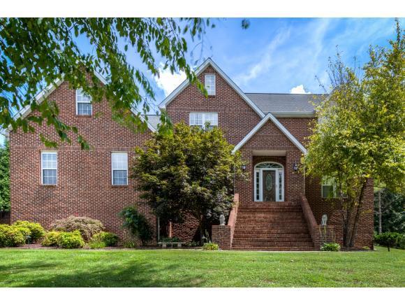 1405 Kendrick Creek Rd, Kingsport, TN 37663 (MLS #411563) :: Highlands Realty, Inc.
