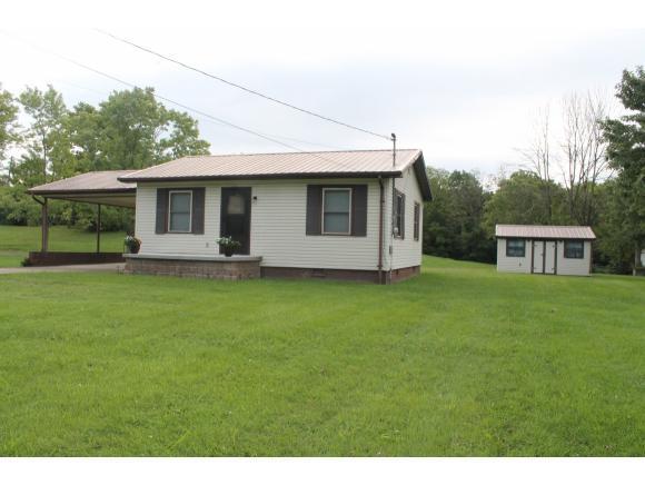 605 Main Street, Mosheim, TN 37818 (MLS #411564) :: Highlands Realty, Inc.