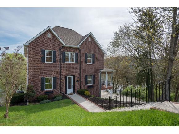 3661 Crest Road, Kingsport, TN 37664 (MLS #411569) :: Highlands Realty, Inc.
