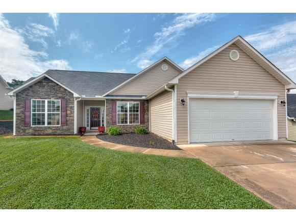 529 Suffolk Road, Johnson City, TN 37615 (MLS #411575) :: Highlands Realty, Inc.