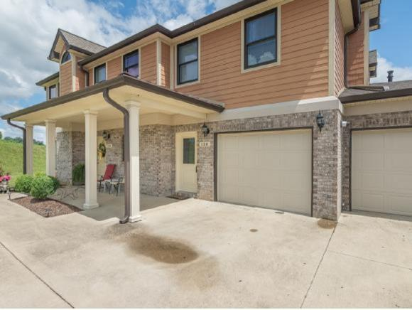 130 Lookout Pointe NW #130, Johnson City, TN 37601 (MLS #411582) :: Conservus Real Estate Group