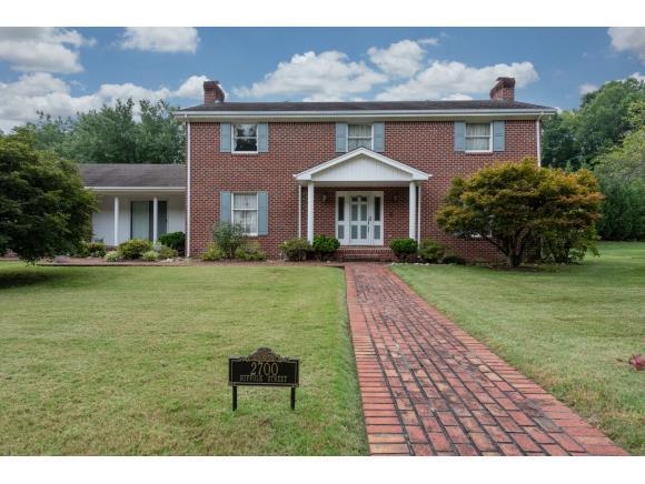 2700 Suffolk, Kingsport, TN 37660 (MLS #411595) :: Conservus Real Estate Group