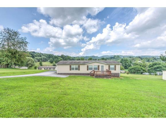 249 Old Stage Trl, Bristol, TN 37620 (MLS #411615) :: Conservus Real Estate Group