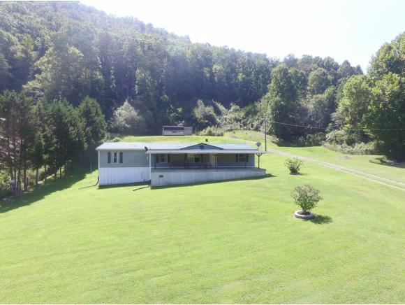 1040 Spruce Pine Road, Rogersville, TN 37857 (MLS #411636) :: Griffin Home Group