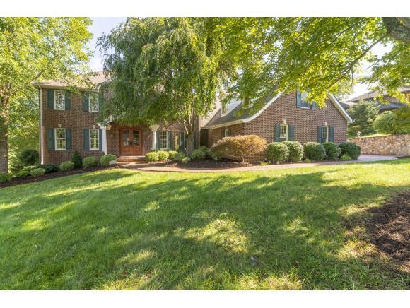 371 Augusta Drive, Abingdon, VA 24211 (MLS #411645) :: Bridge Pointe Real Estate
