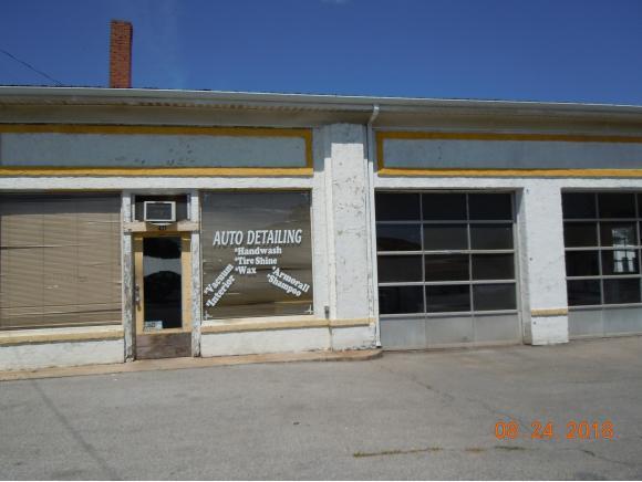 437 W Main St #0, Abingdon, VA 24210 (MLS #411657) :: Griffin Home Group