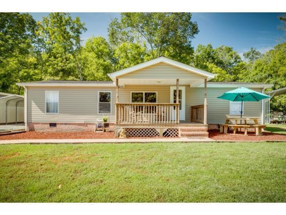 811 Whirlaway Circle, Kingsport, TN 37660 (MLS #411716) :: Conservus Real Estate Group