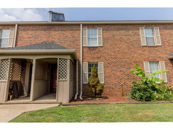 405 Eastley Court F6, Kingsport, TN 37660 (MLS #411719) :: Conservus Real Estate Group