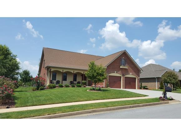 1140 Willow Springs Drive, Johnson City, TN 37604 (MLS #411729) :: Conservus Real Estate Group