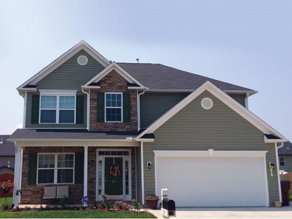 1574 Hammett Rd, Johnson City, TN 37615 (MLS #411751) :: Highlands Realty, Inc.