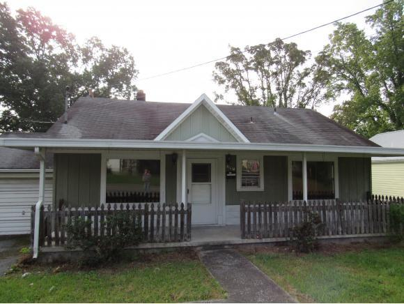 317 Union St, Kingsport, TN 37660 (MLS #411809) :: Conservus Real Estate Group