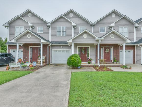 200 Deck Lane #1102, Blountville, TN 37617 (MLS #411840) :: Griffin Home Group