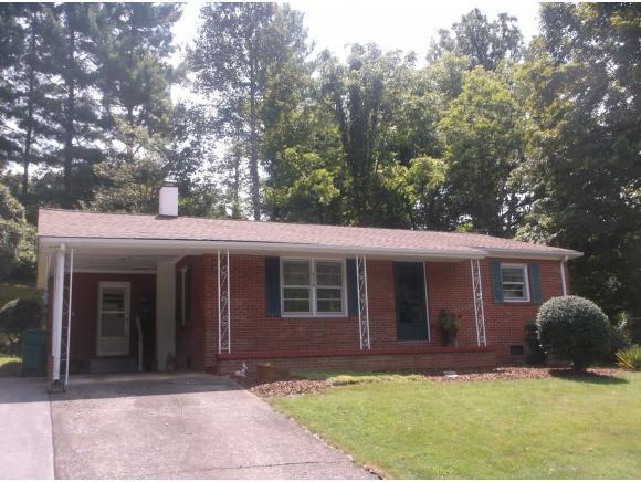 116 Horseshoe Dr, Johnson City, TN 37601 (MLS #411856) :: Highlands Realty, Inc.