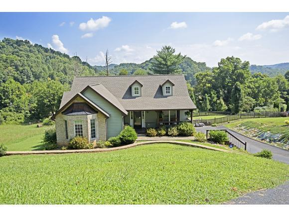 5013 Country Drive, Kingsport, TN 37664 (MLS #411890) :: Conservus Real Estate Group
