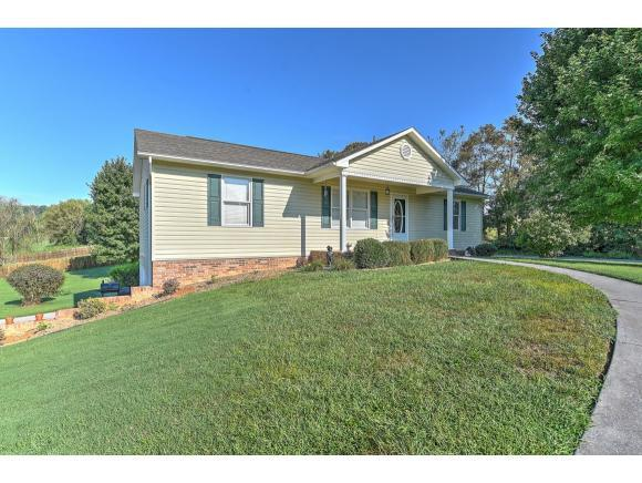 511 East Ridges Dr., Chuckey, TN 37641 (MLS #411950) :: Conservus Real Estate Group