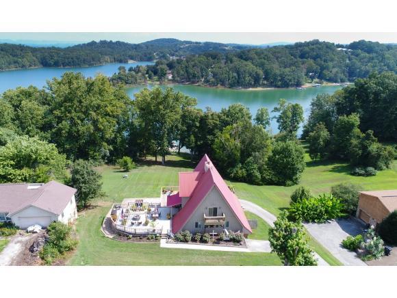 1826 Wilderness Dr, Talbott, TN 37877 (MLS #411951) :: Griffin Home Group