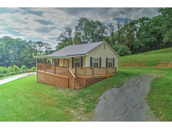 115 Marie Lane, Rogersville, TN 37857 (MLS #411985) :: Highlands Realty, Inc.
