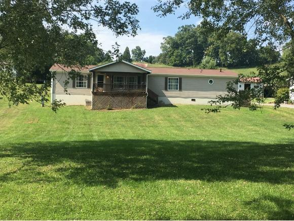 1042 Pleasant Grove Rd., Bluff City, TN 37618 (MLS #411990) :: Griffin Home Group