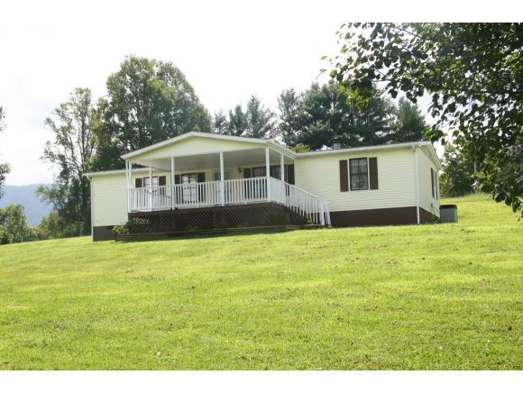 255 Richmond Road, Dryden, VA 24243 (MLS #412040) :: Conservus Real Estate Group