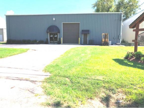 127 Industrial Drive #0, Elizabethton, TN 37643 (MLS #412041) :: Conservus Real Estate Group