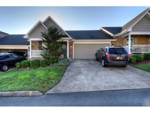 39 Hiddenbrook #0, Gray, TN 37615 (MLS #412043) :: Griffin Home Group