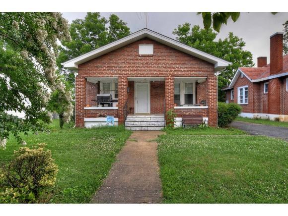 511 East Myrtle Ave, Johnson City, TN 37601 (MLS #412064) :: Highlands Realty, Inc.