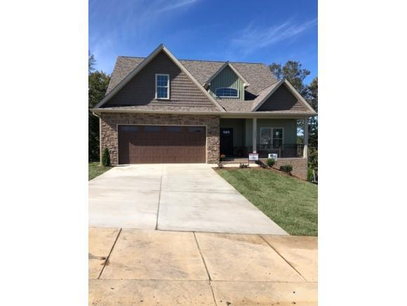 3062 Calton Hill, Kingsport, TN 37664 (MLS #412075) :: Conservus Real Estate Group