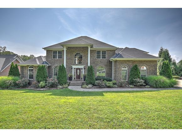 1915 Millbrook Drive, Johnson City, TN 37604 (MLS #412092) :: Griffin Home Group