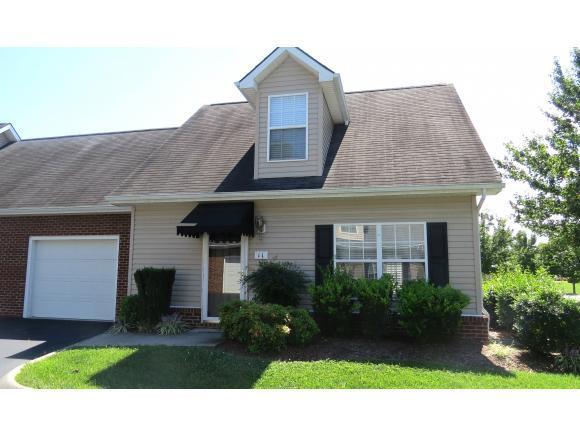 396 Jonesboro Road 11-C, Piney Flats, TN 37686 (MLS #412120) :: Conservus Real Estate Group
