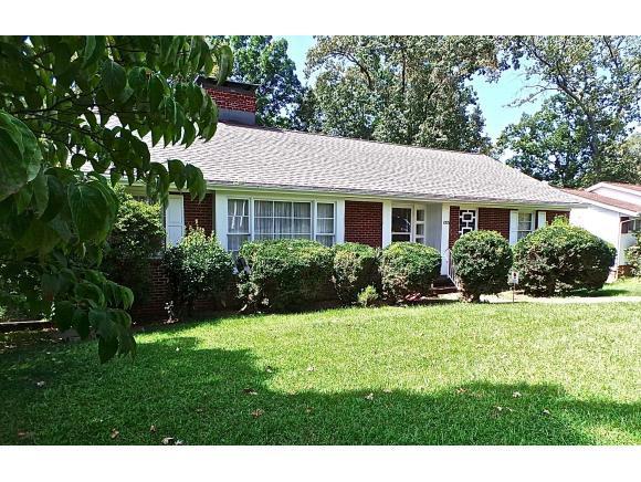 1205 Watauga Street, Kingsport, TN 37660 (MLS #412141) :: Highlands Realty, Inc.