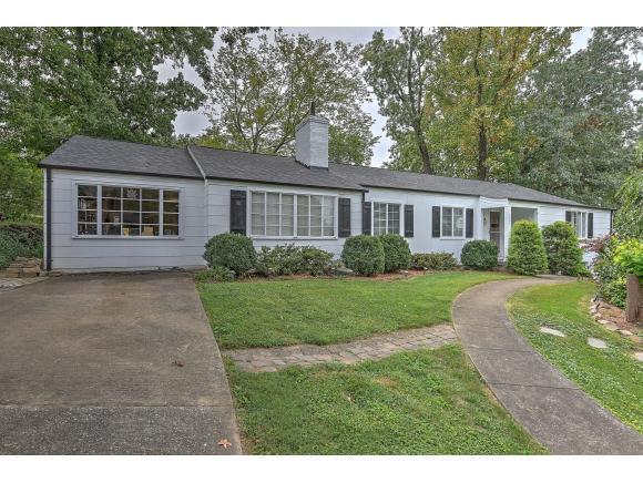 1501 Oak Street, Kingsport, TN 37660 (MLS #412177) :: Highlands Realty, Inc.