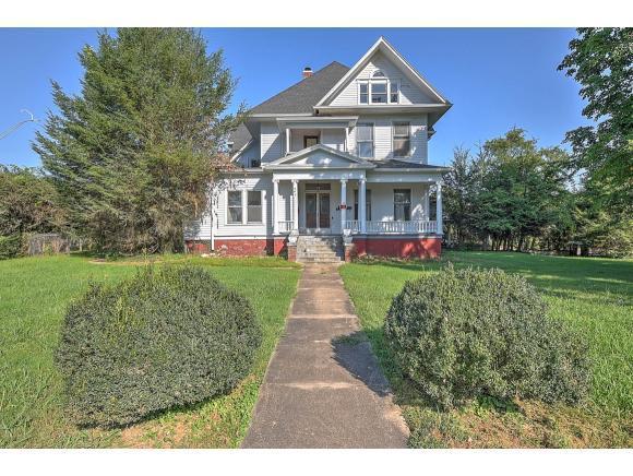 401 E Watauga Ave N/A, Johnson City, TN 37604 (MLS #412186) :: Griffin Home Group