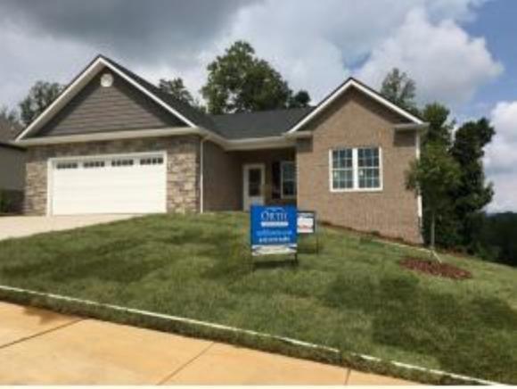 2954 Southbridge, Kingsport, TN 37664 (MLS #412223) :: Conservus Real Estate Group