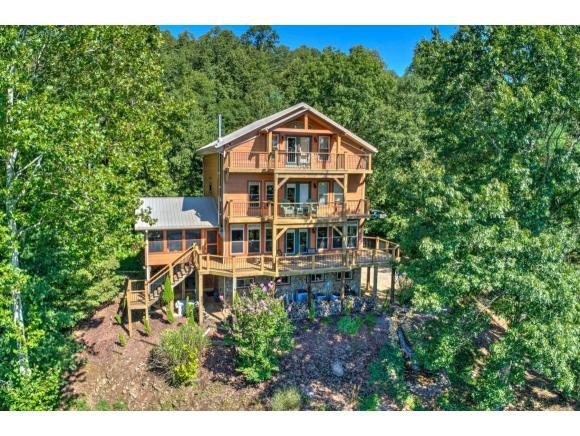 133 Water Tank, Butler, TN 37640 (MLS #412231) :: Griffin Home Group