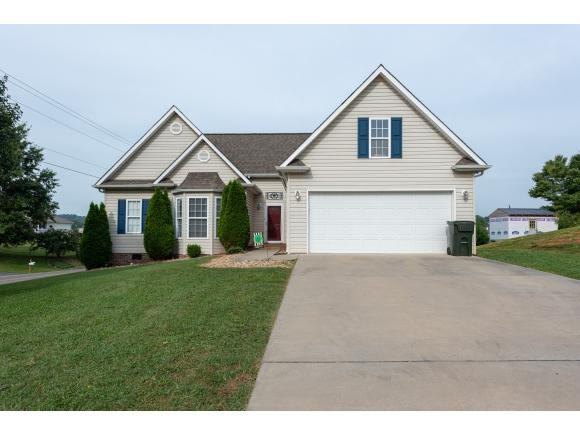 115 Walkers Bend Rd., Gray, TN 37615 (MLS #412242) :: Conservus Real Estate Group