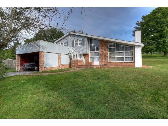 205 Cross Street, Gate City, VA 24251 (MLS #412248) :: Conservus Real Estate Group