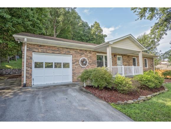 595 Rocky Branch Rd, Blountville, TN 37617 (MLS #412275) :: Conservus Real Estate Group