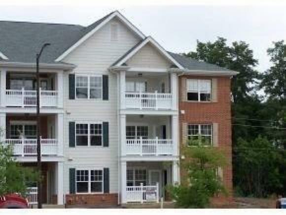 2008 Millenium Place #207, Johnson City, TN 37604 (MLS #412279) :: Griffin Home Group