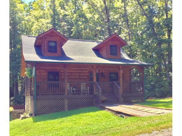 449 Linda Lane, Butler, TN 37640 (MLS #412355) :: Conservus Real Estate Group